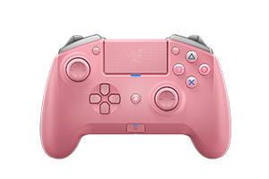 Razer Raiju Tournament ed Pink