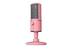 Razer Siren X Pink