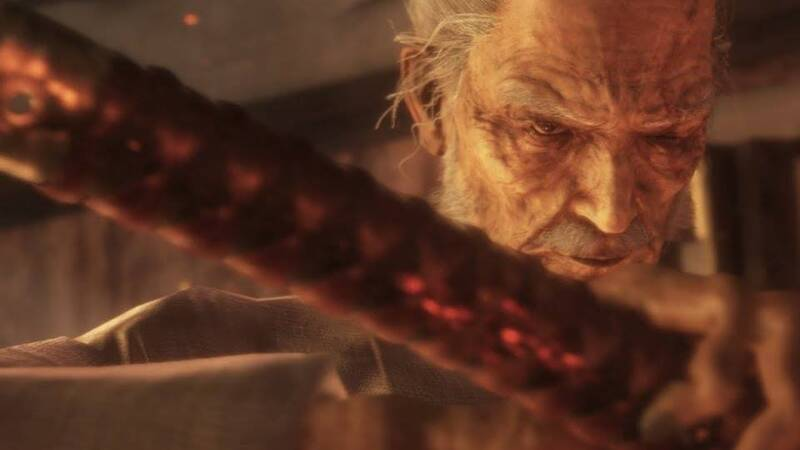 Sekiro: beat one of the most annoying bosses in record time
