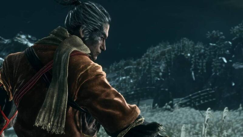 Sekiro transformed into an online co-op and PvP game thanks to this mod