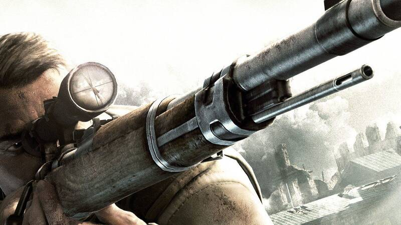 Sniper Elite V2 Remastered: compare un trailer per sbaglio