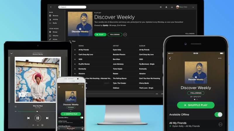Spotify: the podcast revolution and new Italian productions