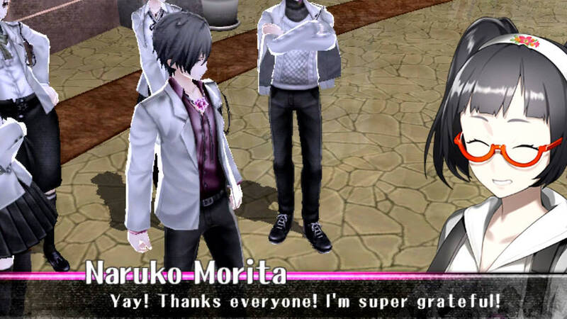 Risultati immagini per the caligula effect: overdose switch