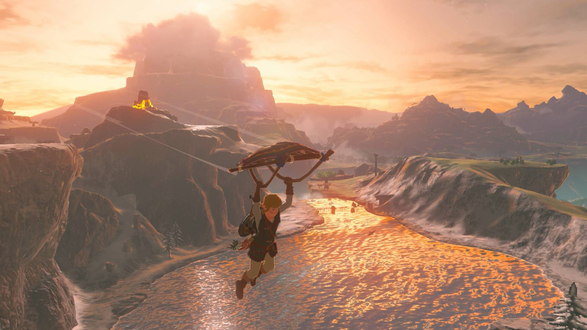 The Legend Of Zelda Breath Of The Wild Over 1 5 Million Copies