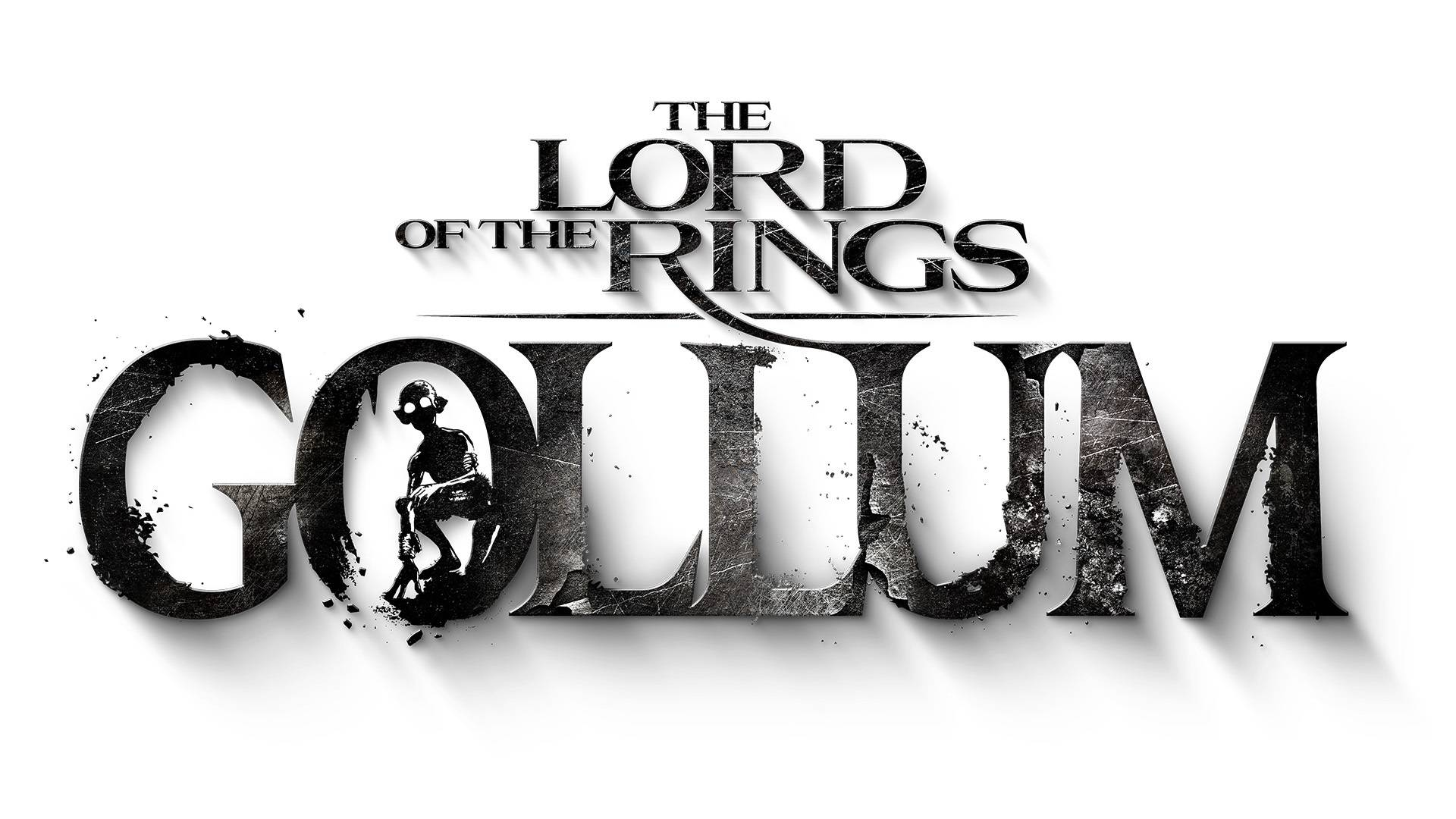 The Lord of the Ring - Gollum