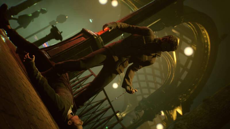 Vampire The Masquerade – Bloodlines 2, ecco il trailer di gameplay dell'E3 2019