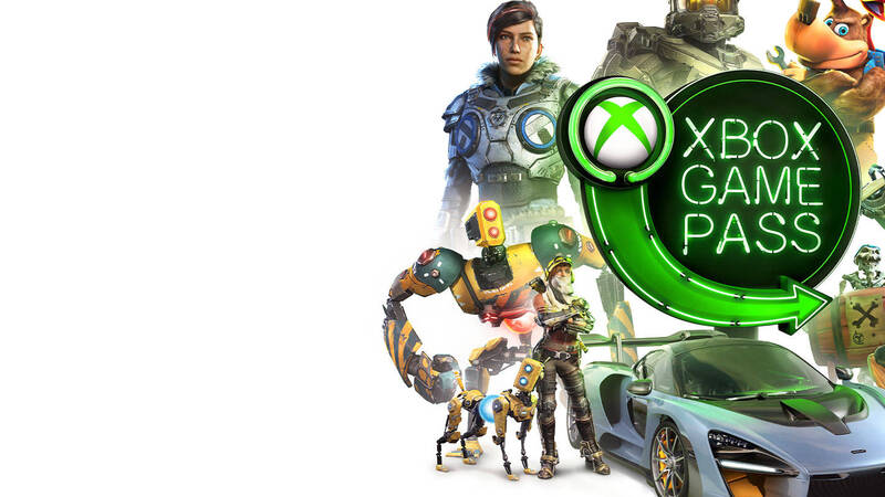 Xbox Game Pass, il catalogo dei giochi disponibili | Game Division