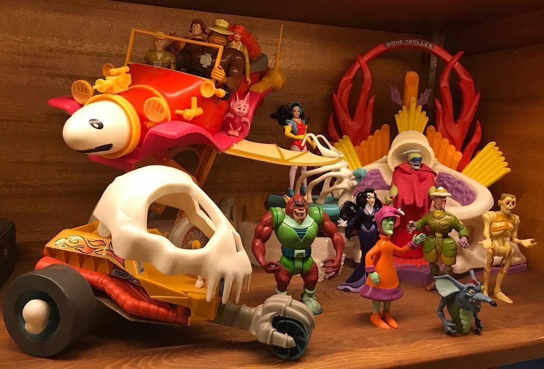 10 giocattoli vintage che non avete mai dimenticato