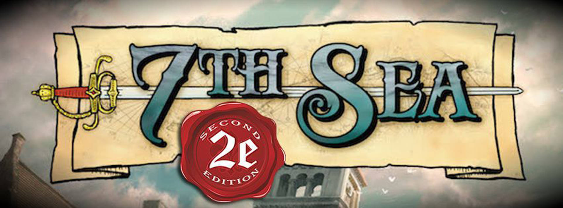 7th Sea Chaosium