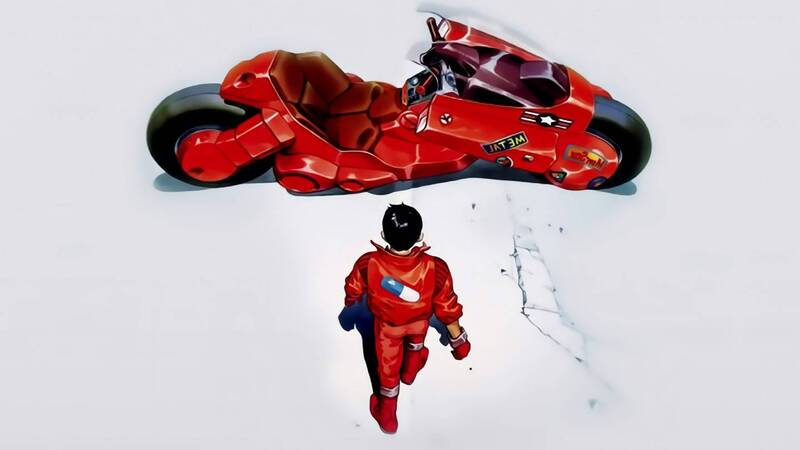Akira: in New York an exhibition pays homage to the legendary manga