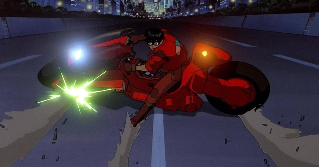 Akira Live Action