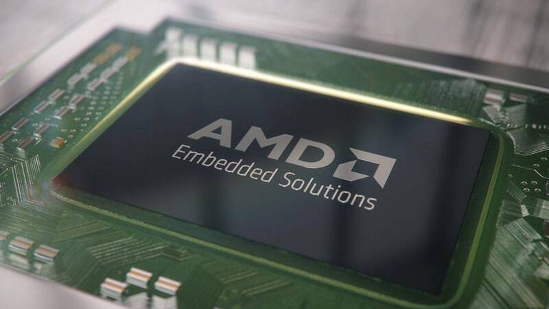 AMD Raphael: some slides would confirm the specifications