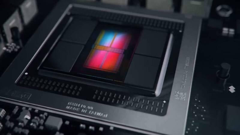AIDA64 v6 00 con supporto preliminare ad AMD Navi e Intel Comet Lake