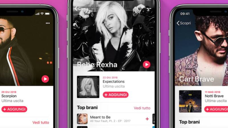 Apple Music: find out how to get 4 months of free service!
