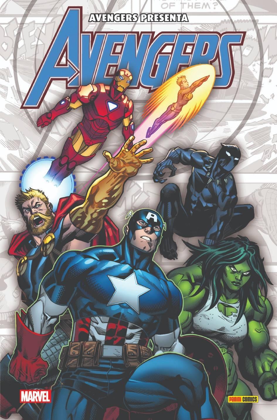 Avengers_Panini_Comics