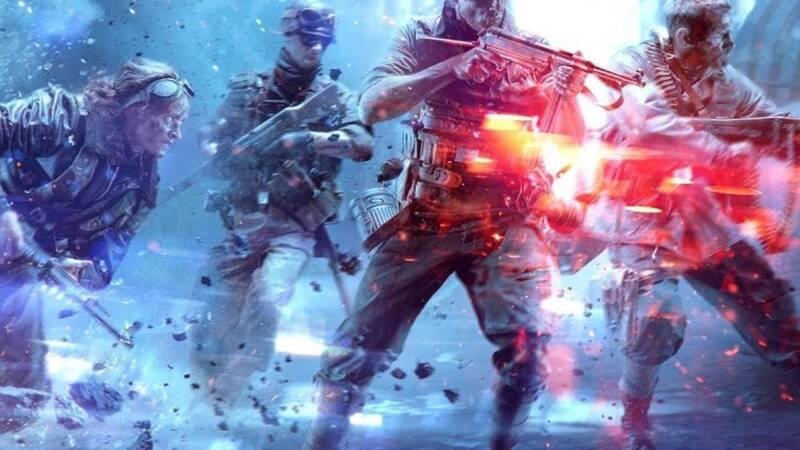 Battlefield 6: first images and new details leaked