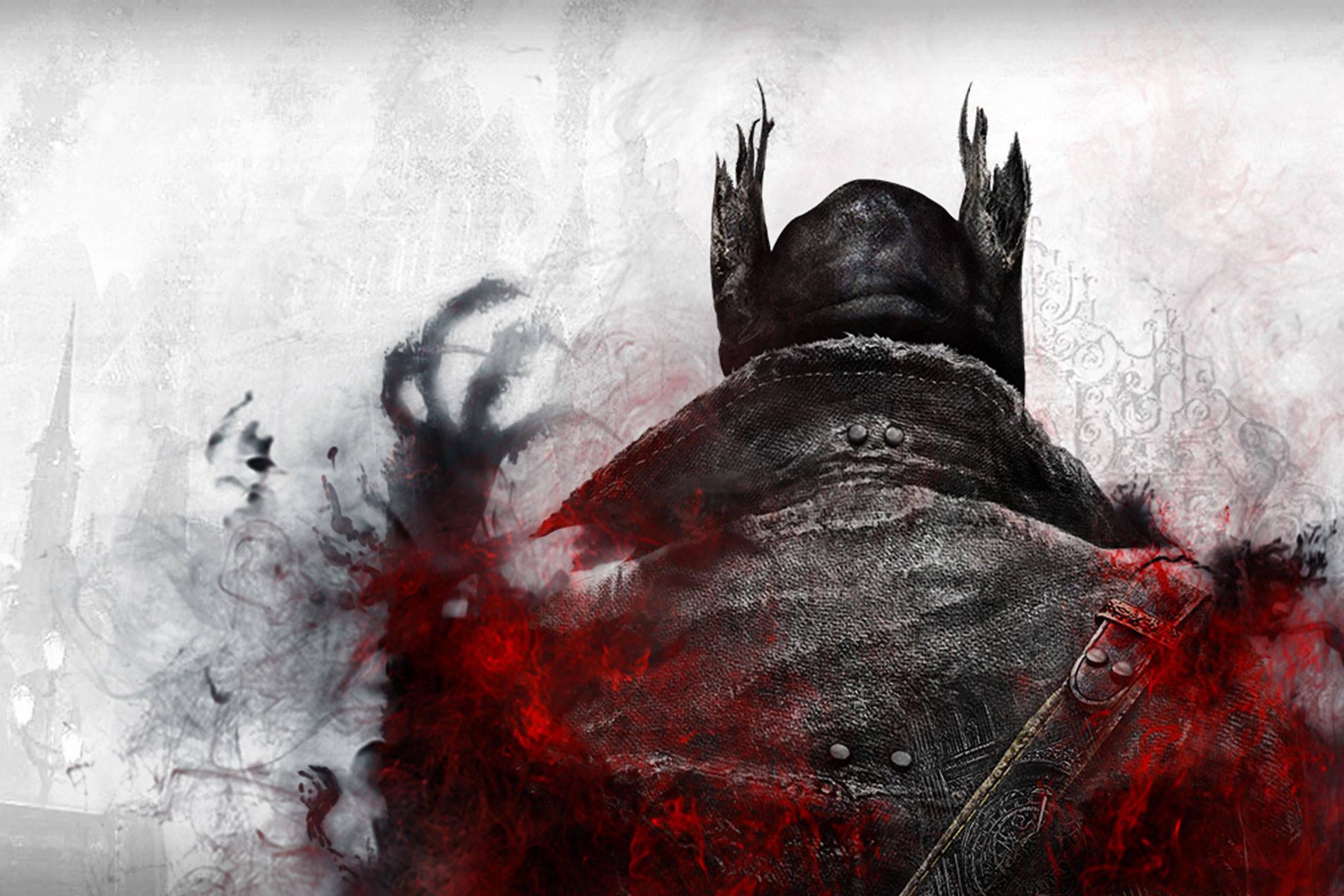 Bloodborne Board Game
