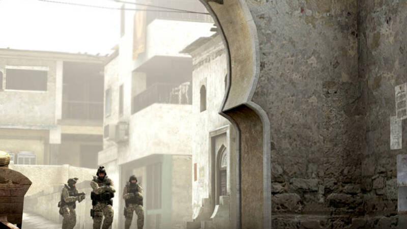 Counter Strike GO: players without Prime excluded from ranked matches