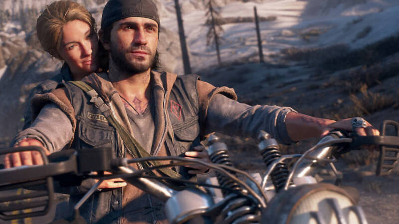 Days Gone 2 canceled? Ex-director comments on Schreier's words