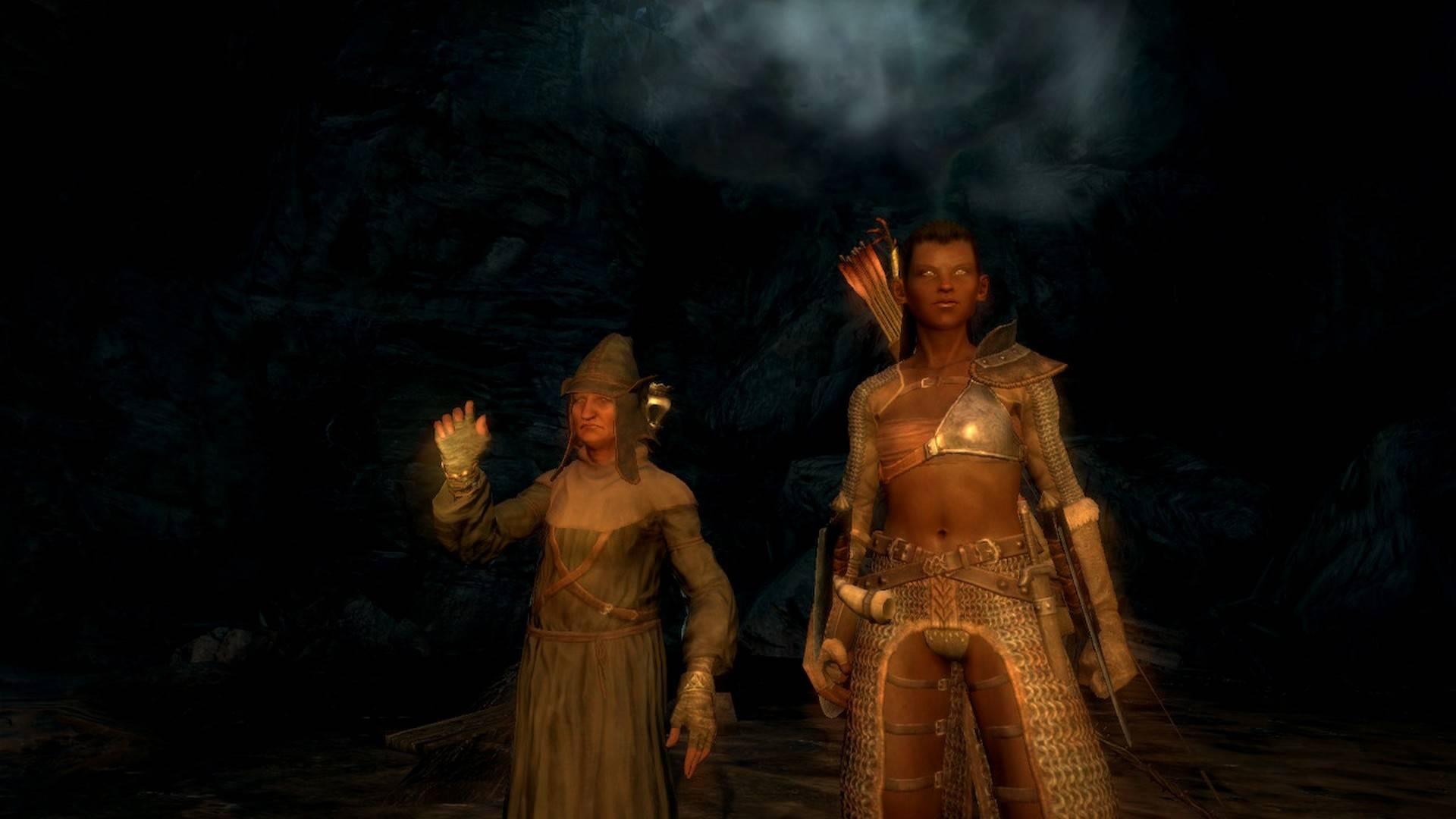 Dragon's Dogma: Dark Arisen Switch