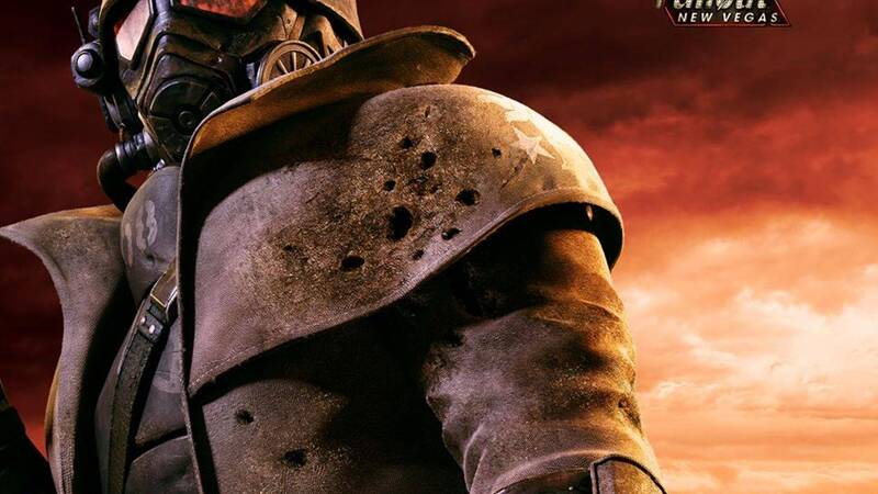 Fallout New Vegas: mod with zombies revisits the game