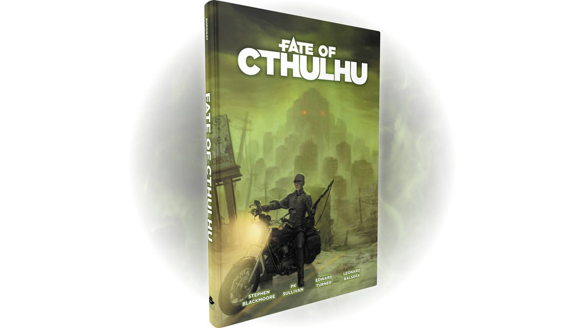 Fate of Cthulhu