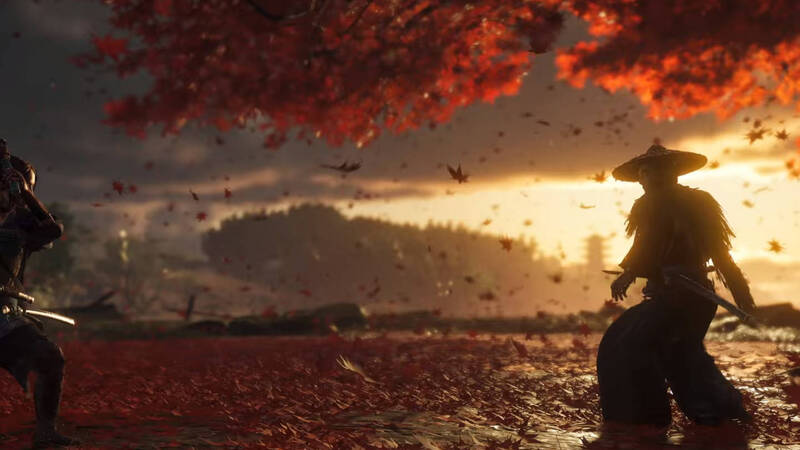 Ghost of Tsushima on PS5 at 60 fps, confirms Sucker Punch