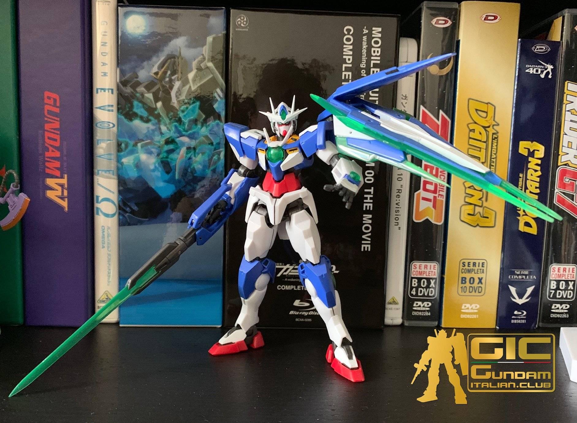 Gundam Action Figures