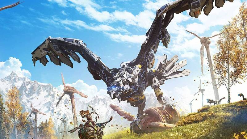 Horizon Zero Dawn PC: new patch, here are what problems it solves