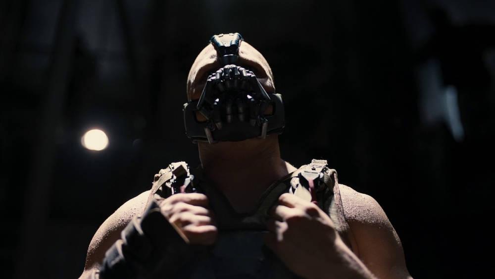 Il Cavaliere Oscuro – Il ritorno Christopher Nolan