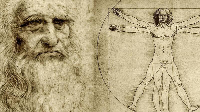 Leonardo Da Vinci, il romanzo di Massimo Polidoro
