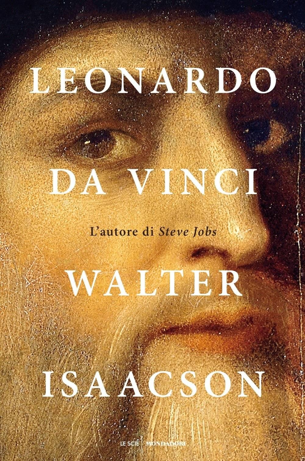 Leonardo da Vinci Walter Isaacson