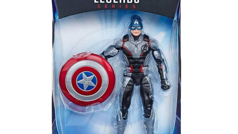 Action Hasbro Figure Tom's Nuove Le Mostra Di AvengersEndgame 43AjRL5q
