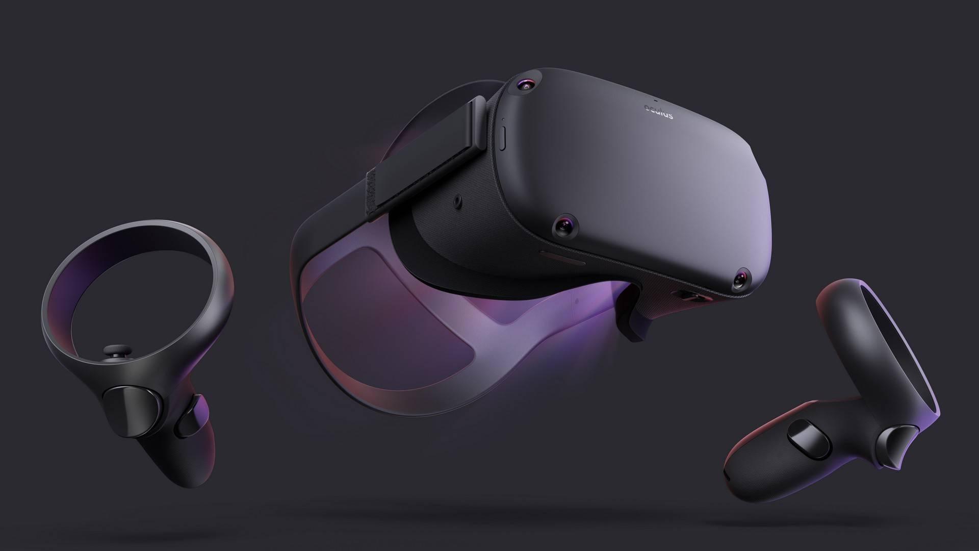 Oculus Rift + Quest