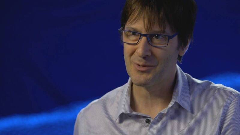 PS5: is architecture not RDNA 2? A Sony engineer answers