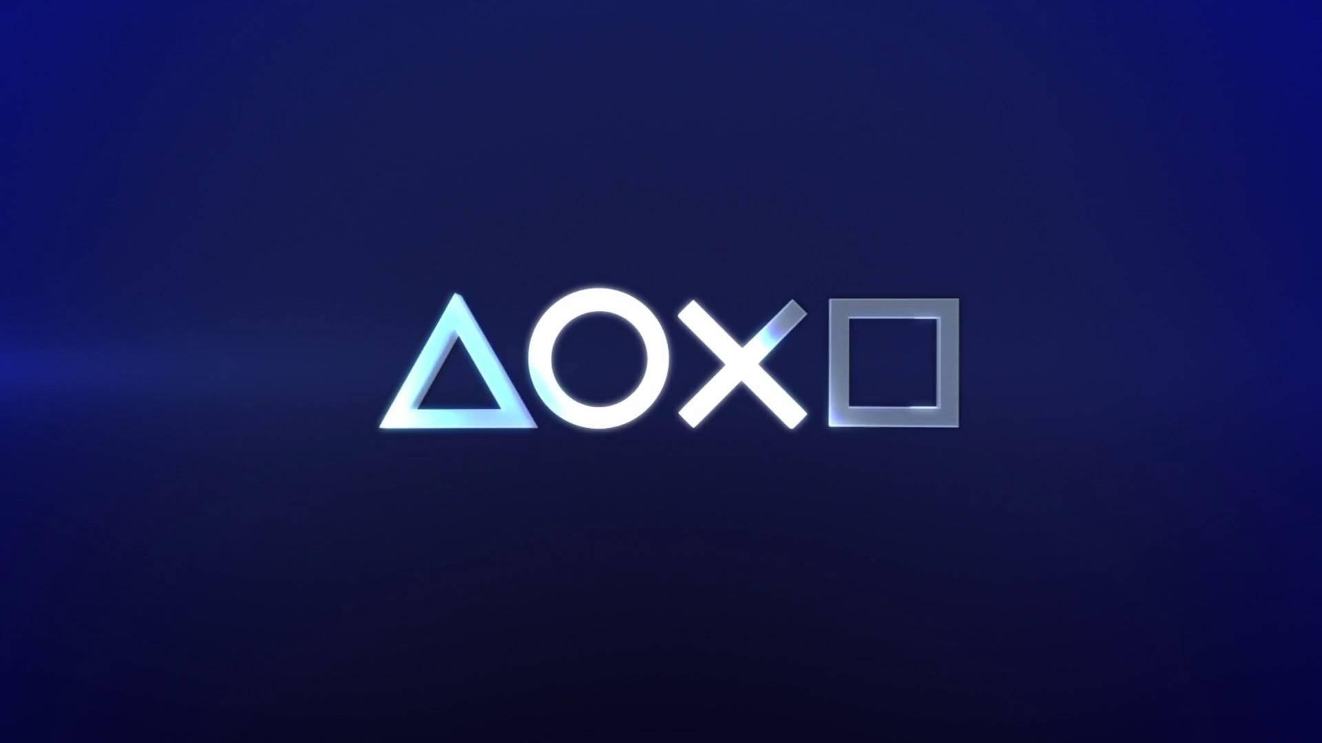 Sony Playstation simboli