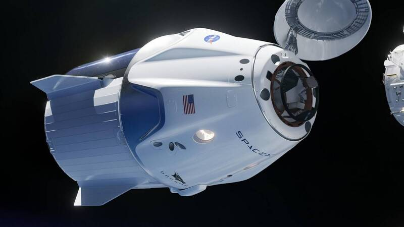 SpaceX wants to bring the internet everywhere with Starlink