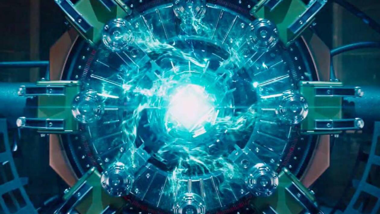 Il tesseract: un filo rosso nell'universo cinematografico Marvel ...
