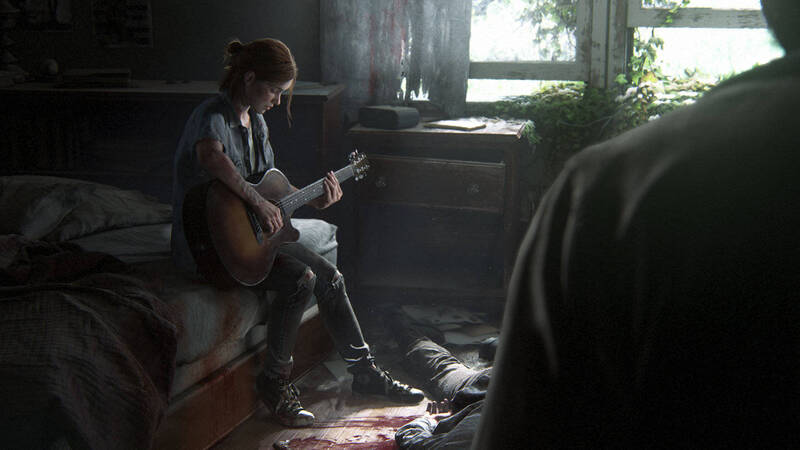 The Last of Us Part 2: the upcoming multiplayer could be battle royale