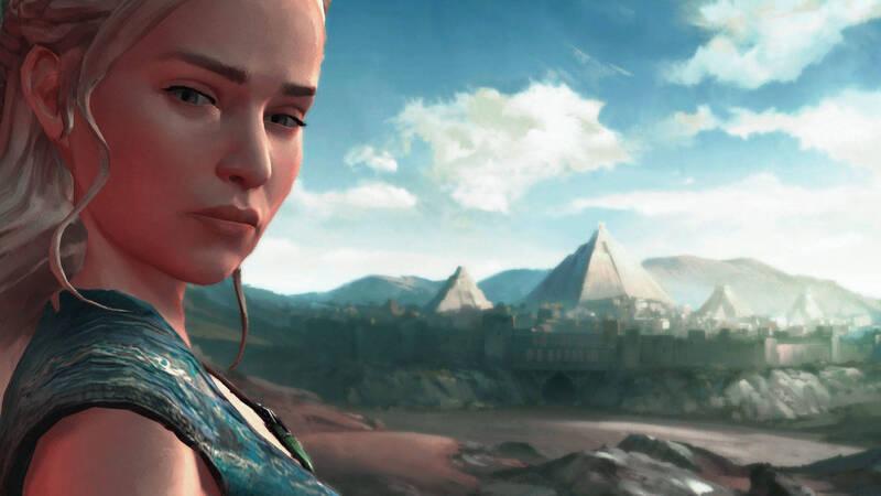 Il Trono di Spade: tutti i videogiochi ispirati alla serie