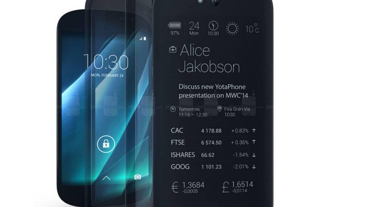 di modo attraente scegli genuino ultime tendenze del 2019 YotaPhone addio: l'azienda dichiara bancarotta | MobileLabs