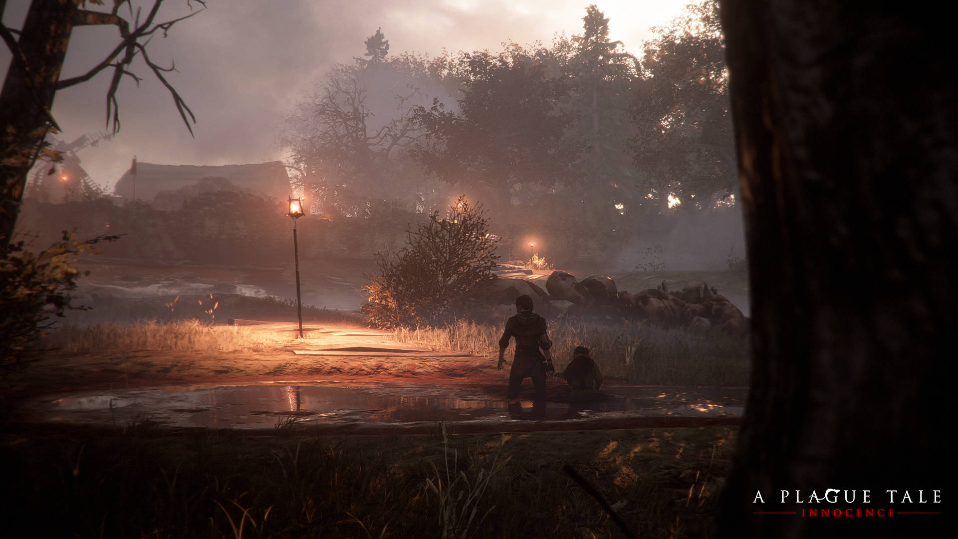 A Plague Tale Innocence Recensione