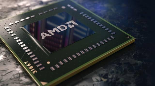 AMD trimestre 2019