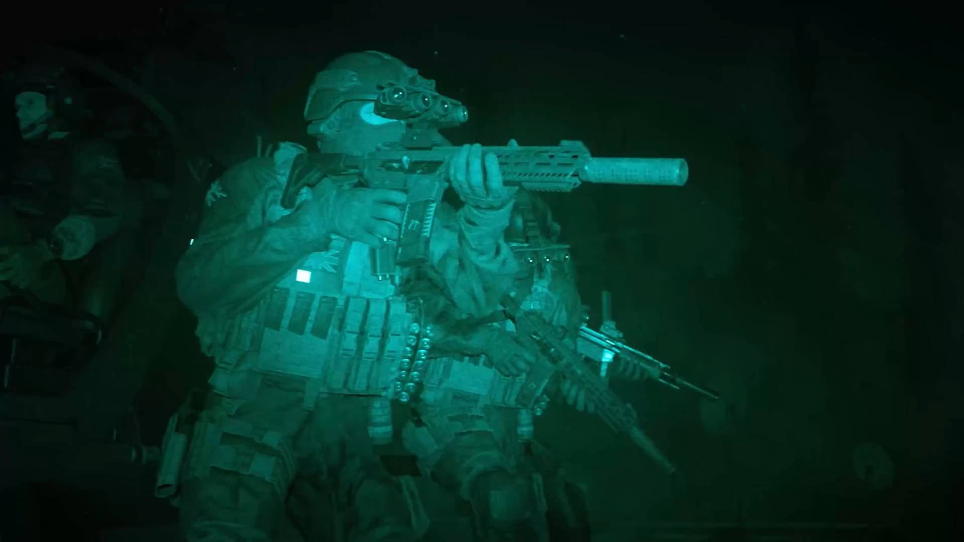 cal of duty modern warfare