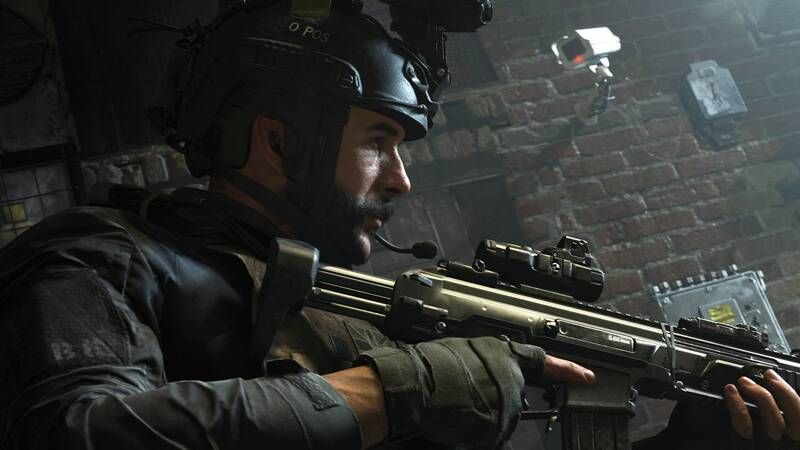 Call of Duty 2022 will be a sequel, the first rumors
