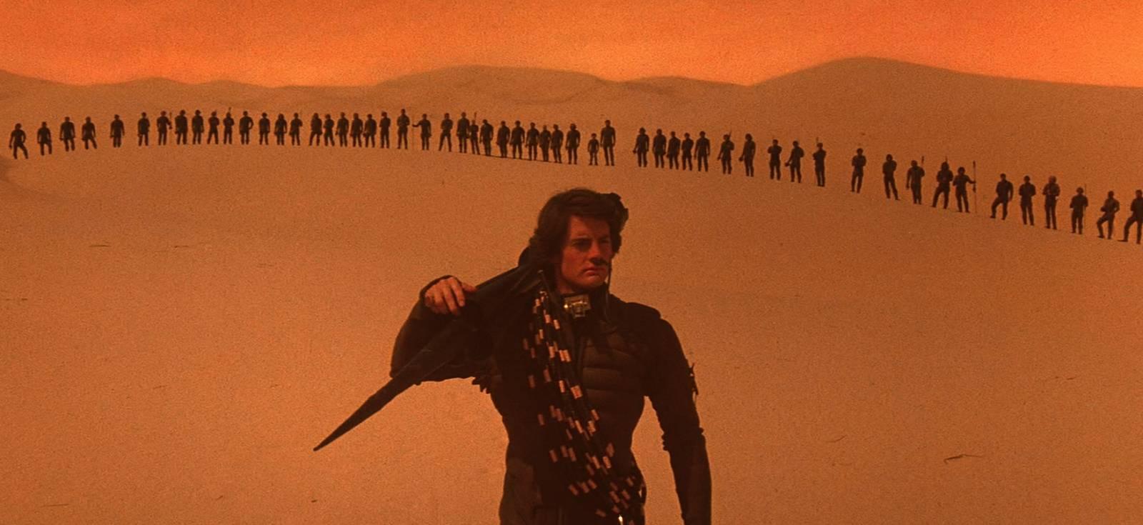 Dune David Lynch 1984