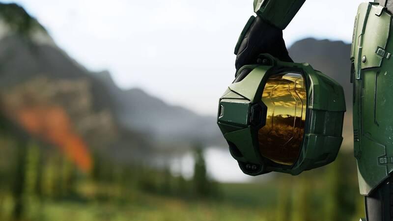 Halo: fine di un'era, il sito Bungie c …