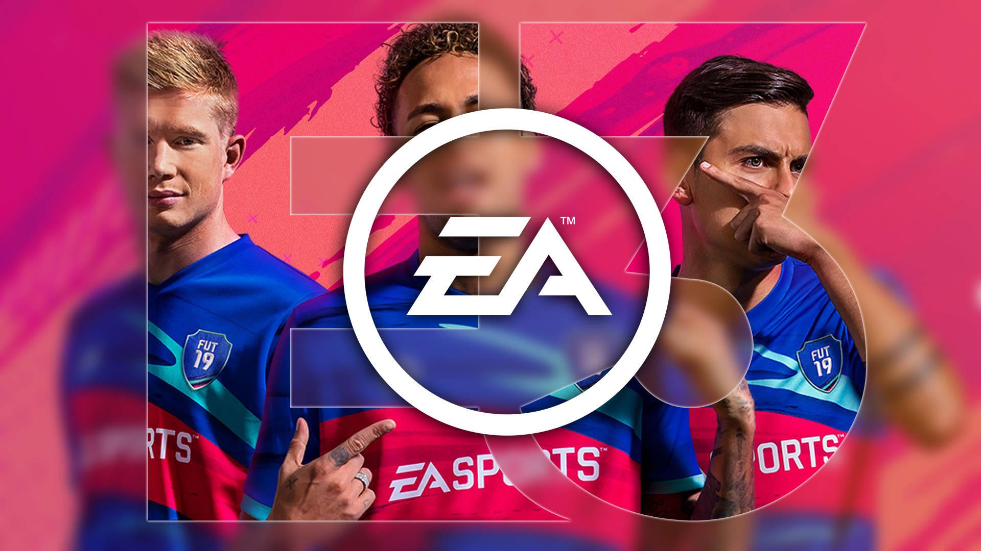 E3 2019 - Electronic Arts