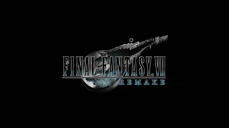 Final Fantasy 7 Remake: ecco il trailer dello State of Play
