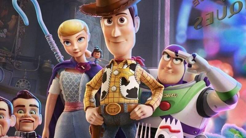 Toy Story 4: arriva il nuovo trailer con alcune immagini ufficiali